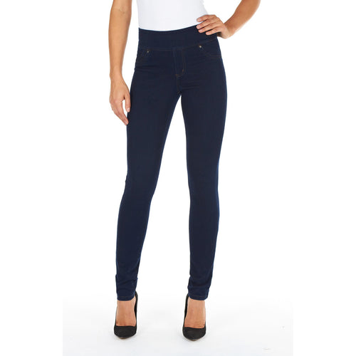 FDJ Love Denim Slim Jegging - Style 2416214, model, front