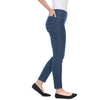 FDJ Pull-On Ankle Pant - Style 273906N, model side
