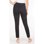 FDJ Pull-On Ankle Pant - Style 273906N, model, black