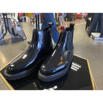 Cougar Chelsea Waterproof Rubber Ankle Boot - Style Kensington, black, front, pair