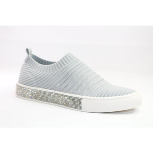 Bernie Mev Iris, light grey