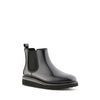 Cougar Chelsea Waterproof Rubber Ankle Boot - Style Kensington, black, side2