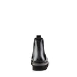 Cougar Chelsea Waterproof Rubber Ankle Boot - Style Kensington, black, back