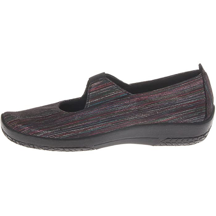 Arcopedico Vegan Leina Flat Shoes, side2