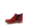 Bos & Co Waterproof Suede Bootie - Style Brave, side2