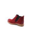 Bos & Co Waterproof Suede Bootie - Style Brave, side3