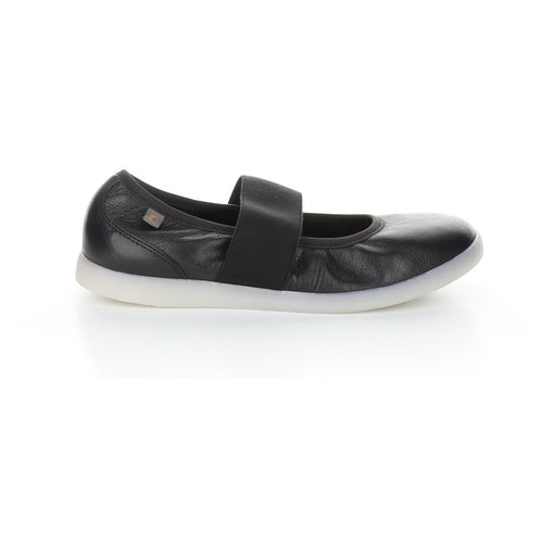 Softinos by Fly London Flat Slip-On Shoe - Style Lynn, outside