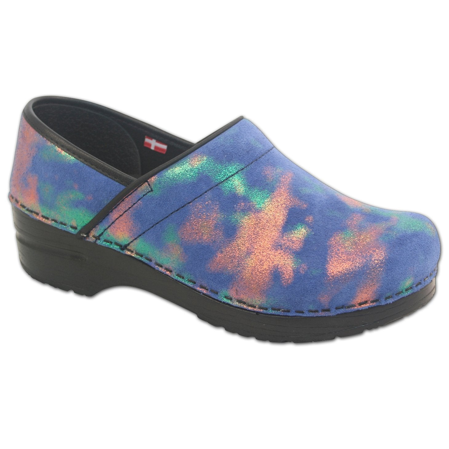 Sanita Pixie Women's Closed Back Clog