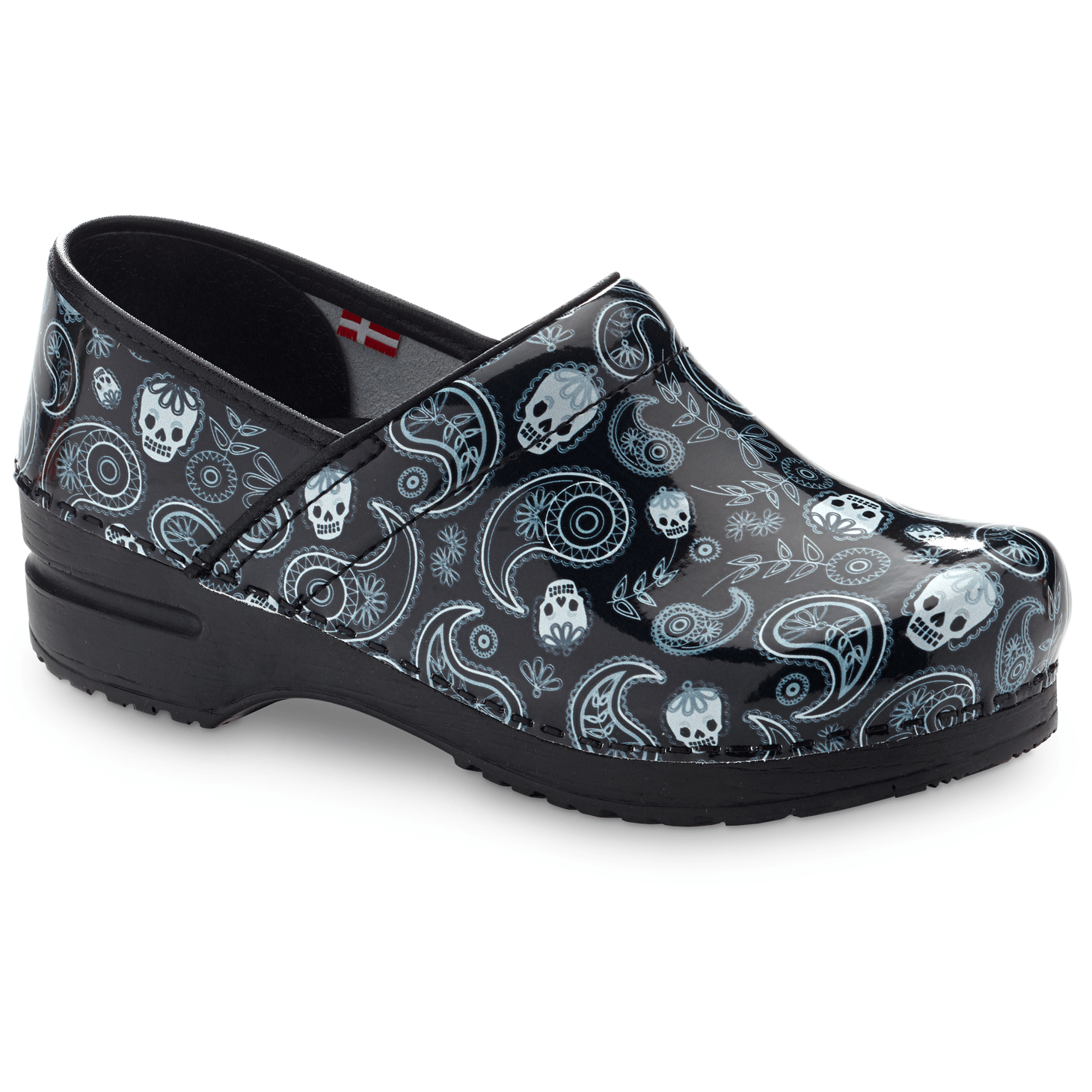 Sanita Alton Women's Closed Back Clog