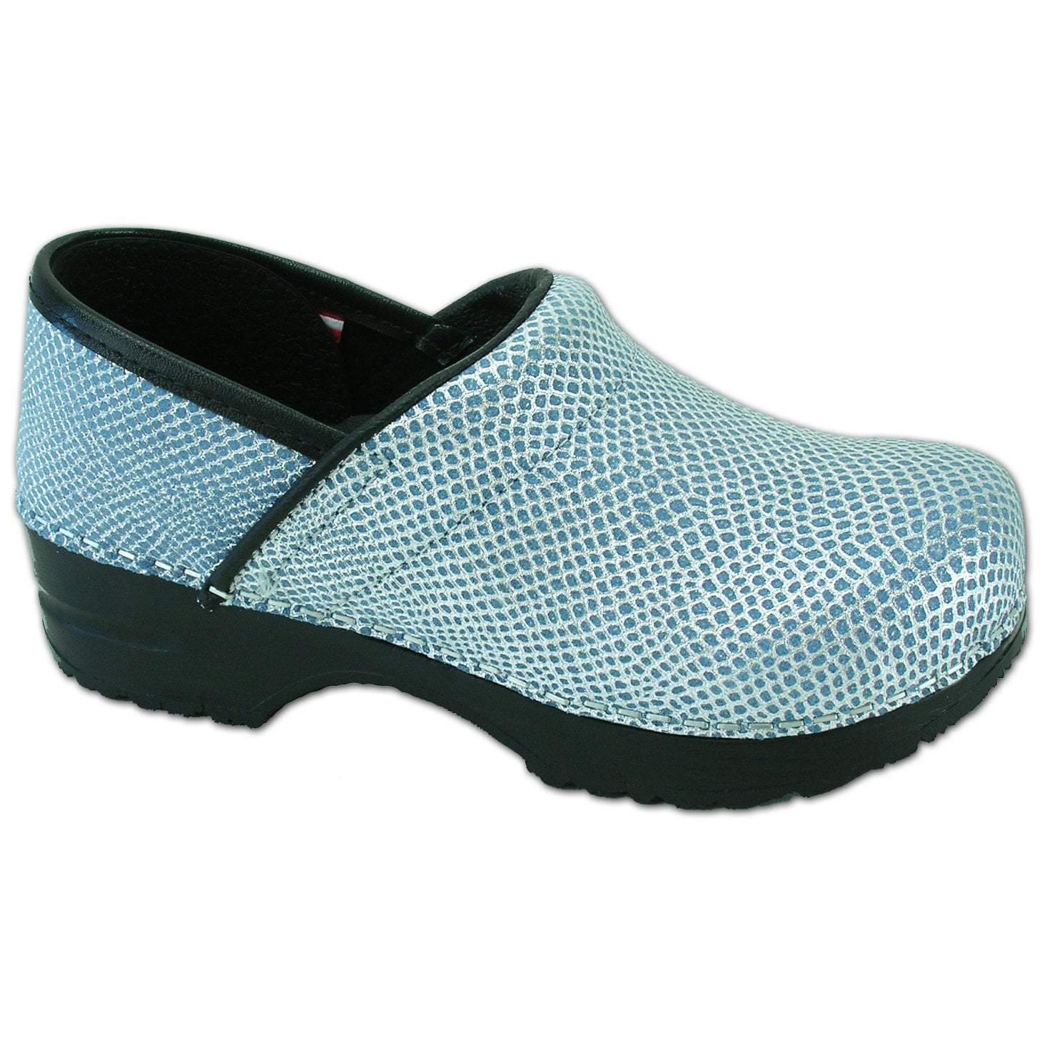 Sanita Kadi Kids' Closed Back Clog