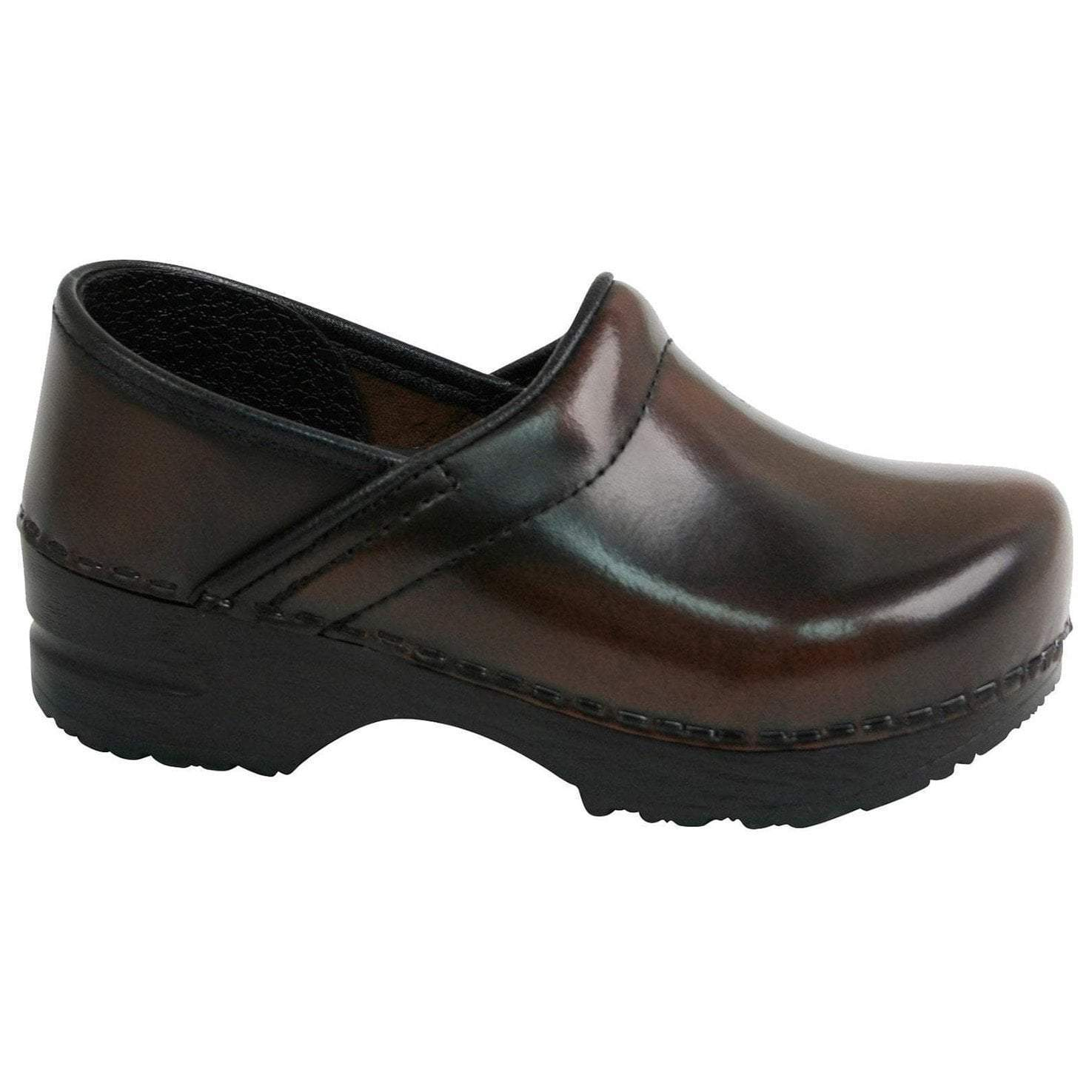 Sanita Gitte Cabrio Kids' Closed Back Clog