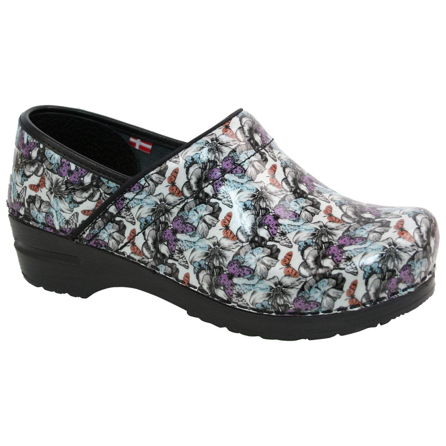 Sanita Amelia Women's Closed Back Clog