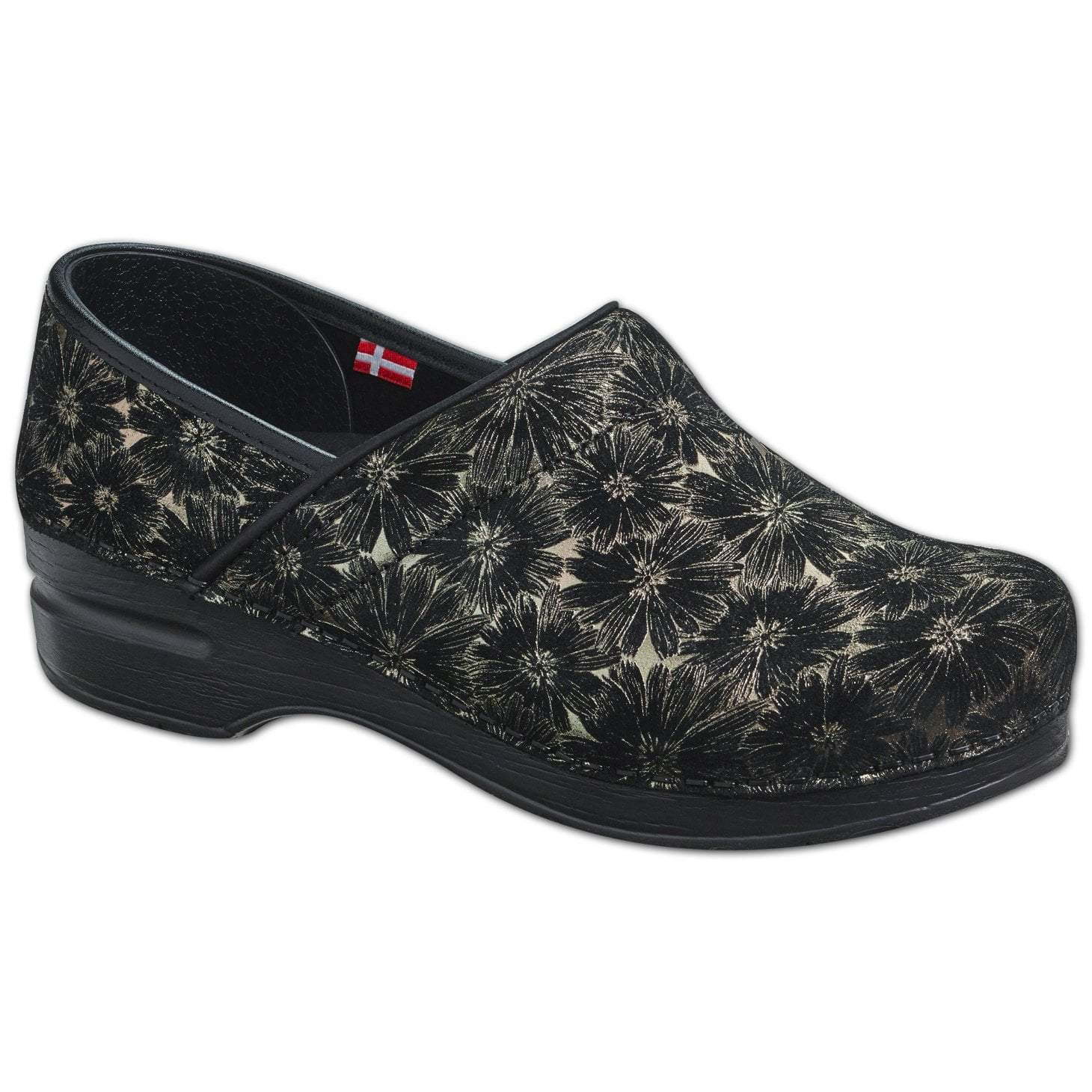 Sanita Daisy Women's Closed Back Clog