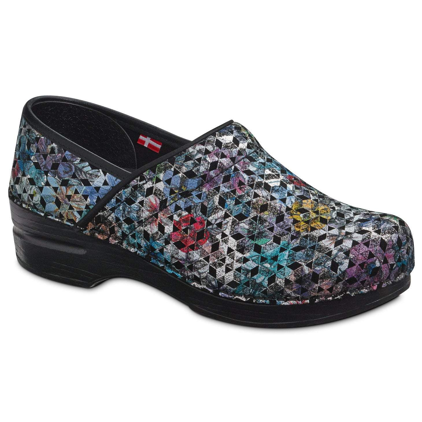 Sanita Delilah Women's Closed Back Clog