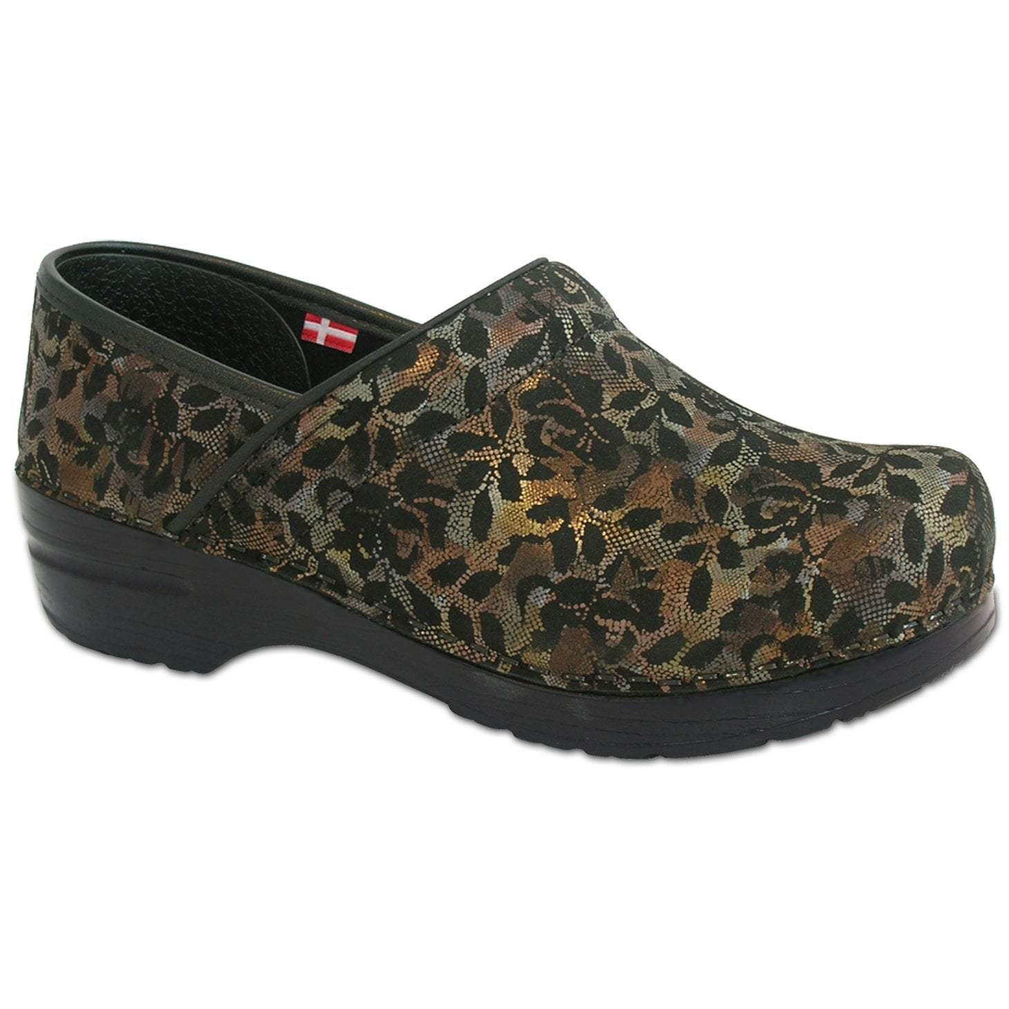 Sanita Kylie Women's Closed Back Clog