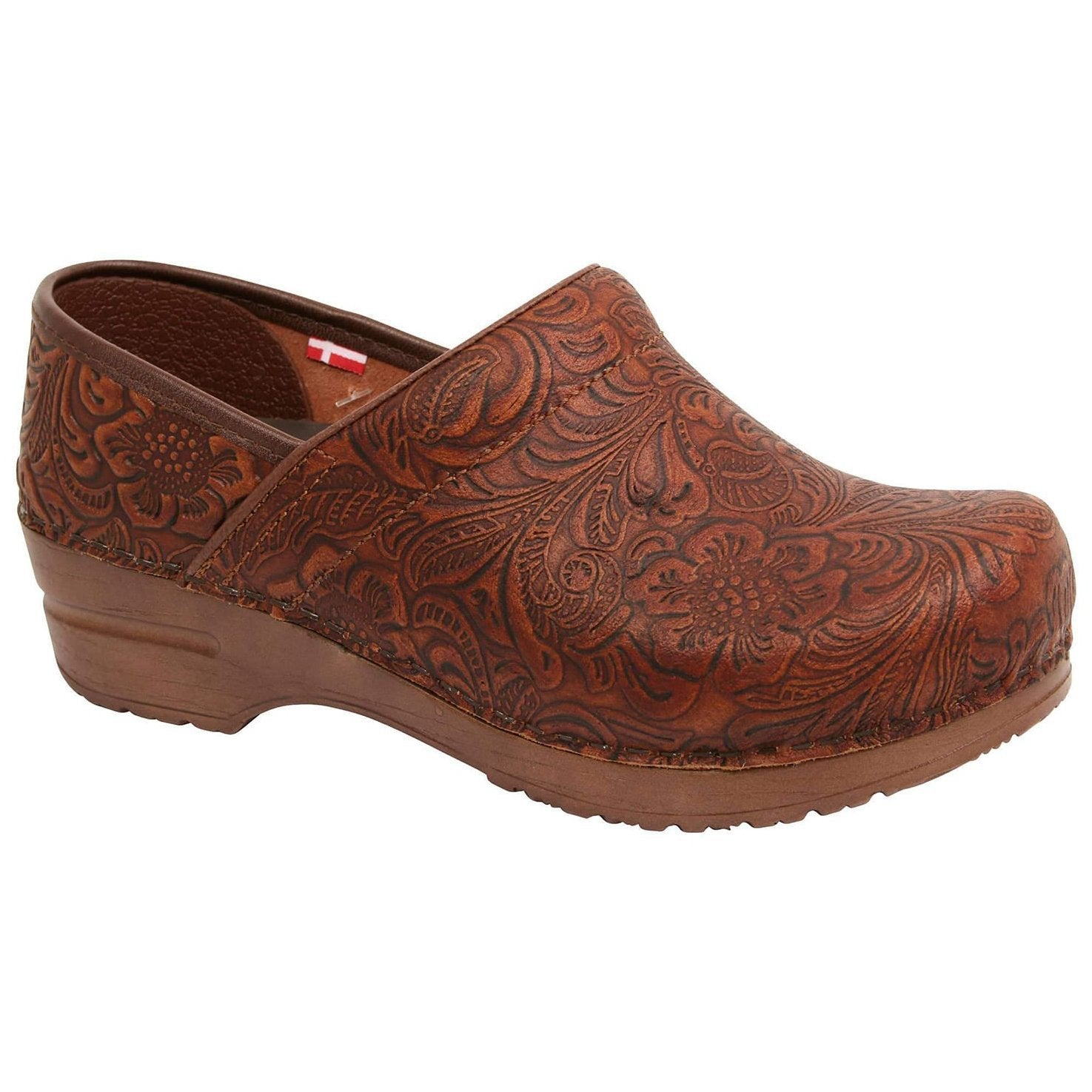 Sanita Gwenore Women's Closed Back Clog