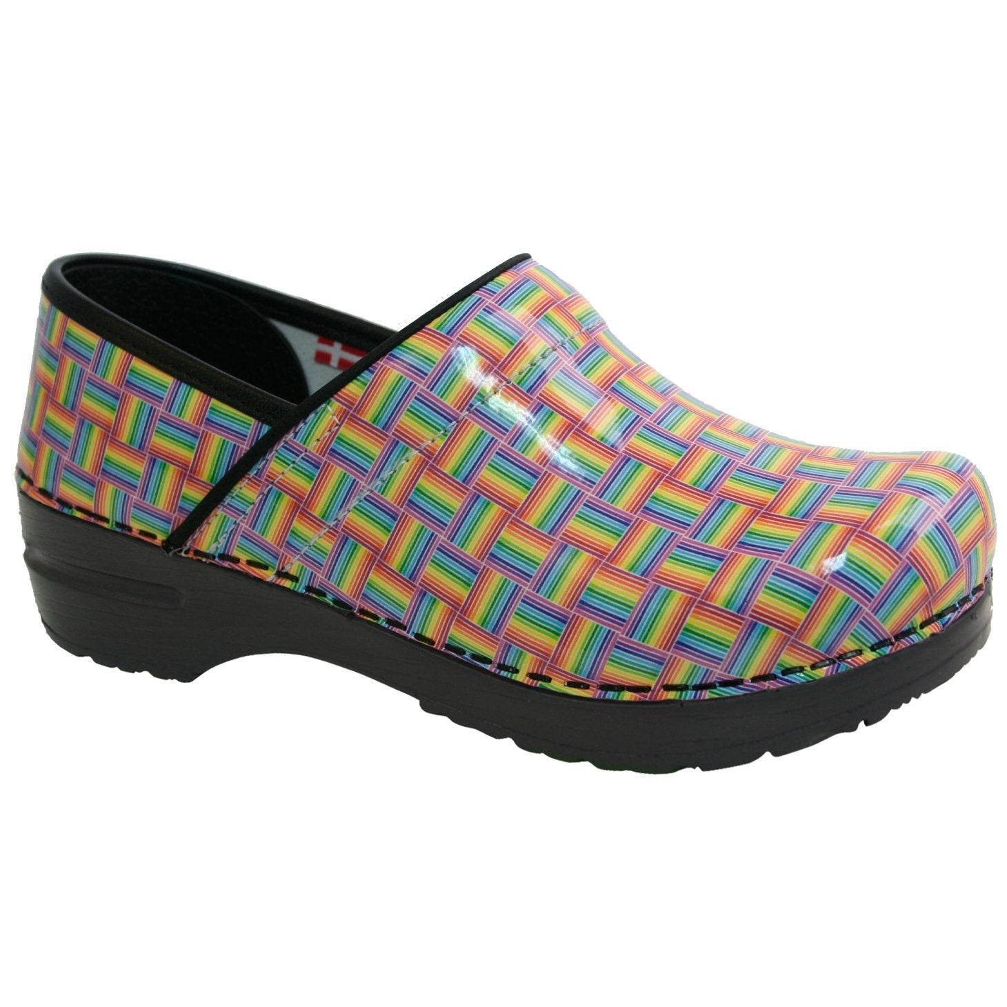 Sanita Edie Women's Closed Back Clog
