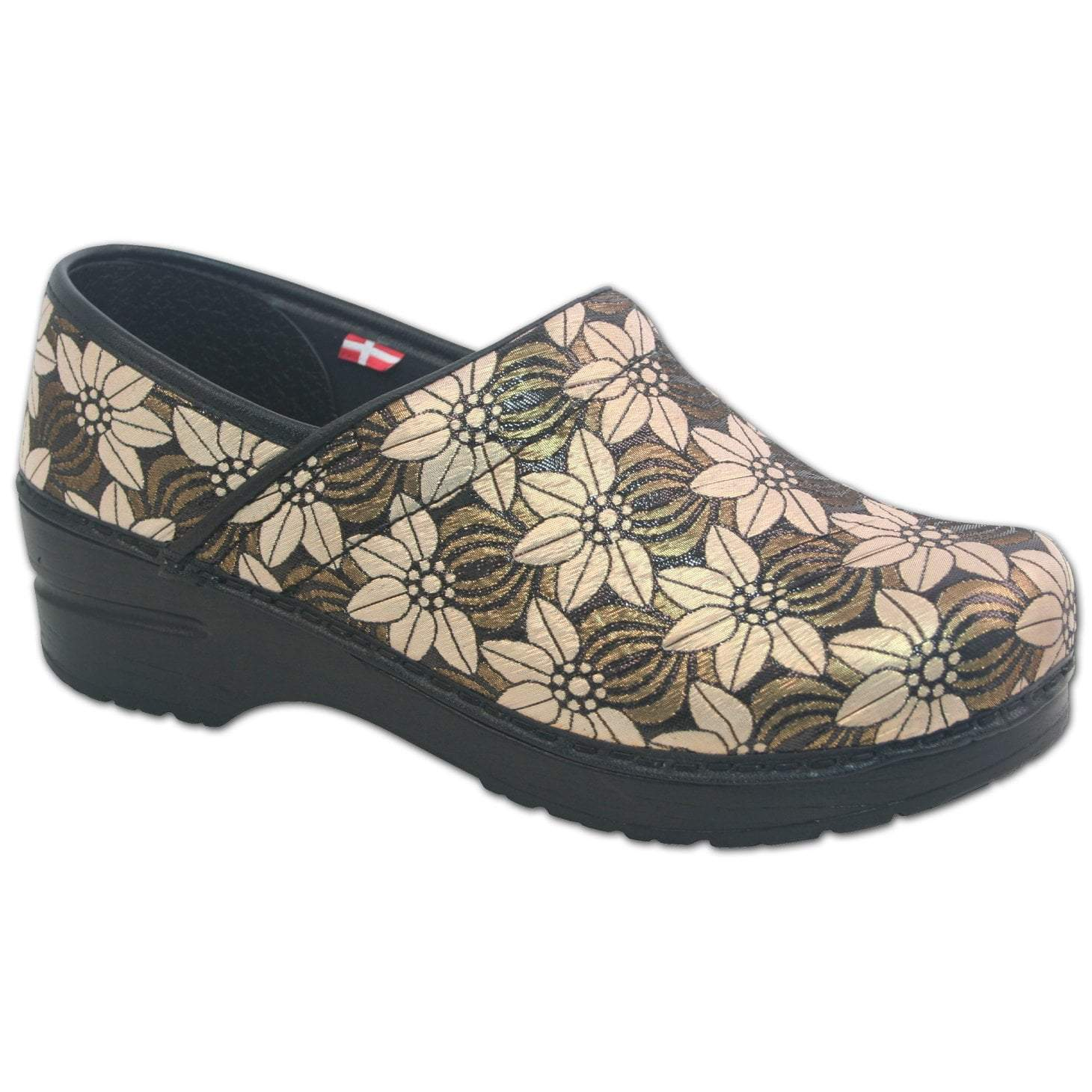 Sanita Valera Women's Closed Back Clog