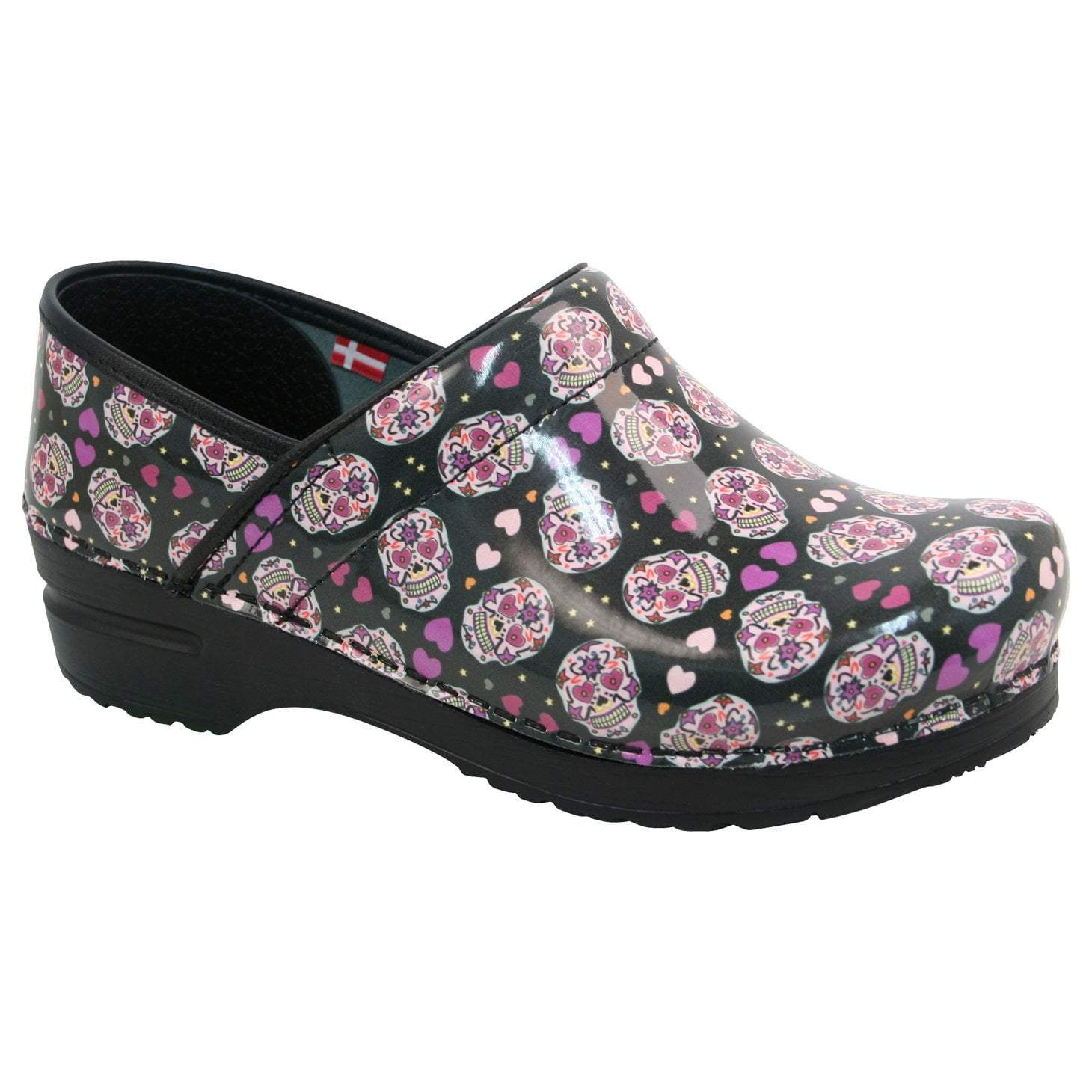 Sanita Lupe Women's Closed Back Clog