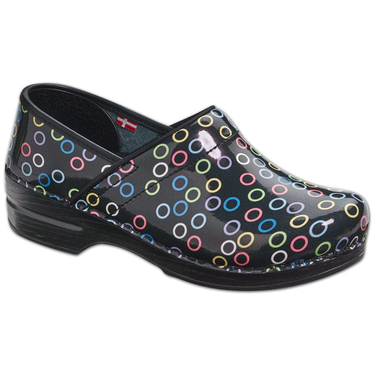 Sanita Layla Women's Closed Back Clog