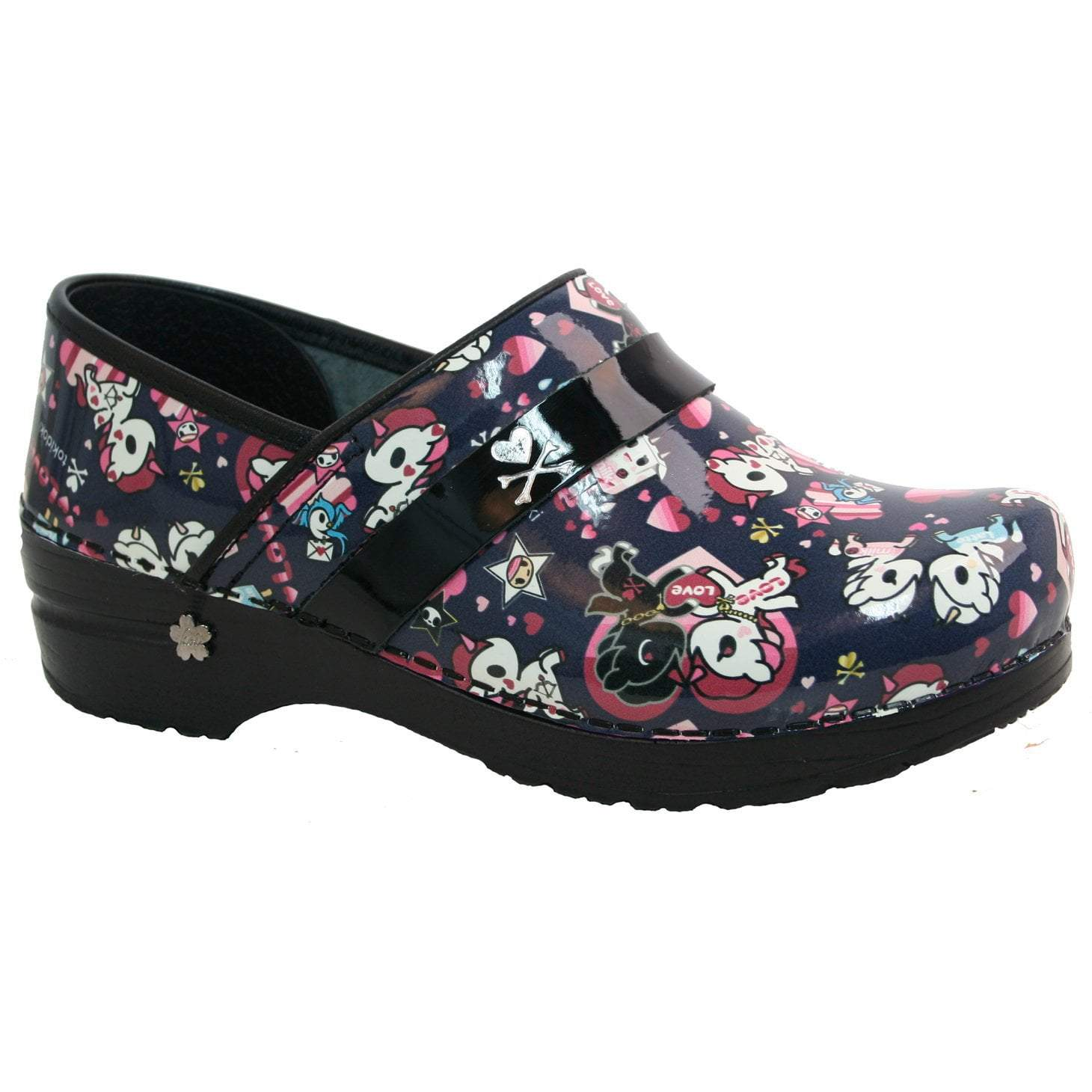 Sanita Paramour Women's Closed Back Clog