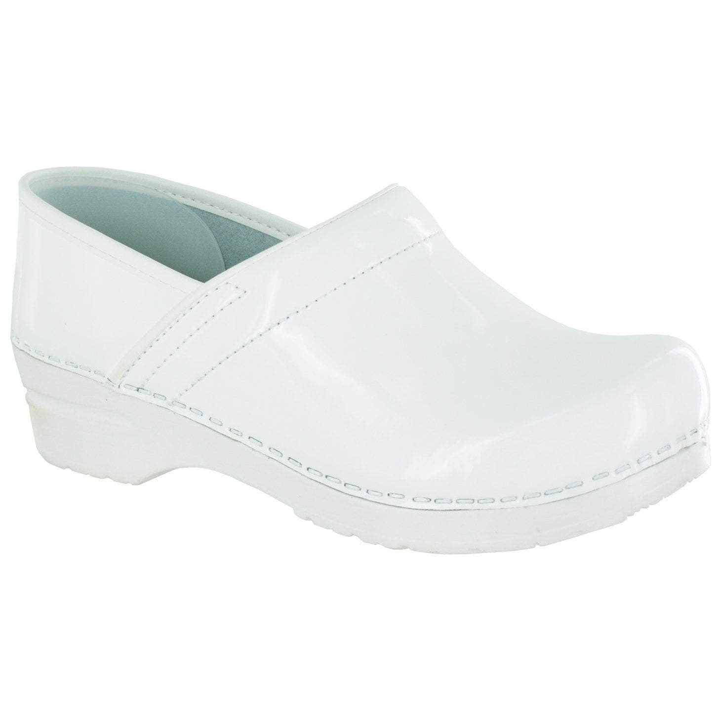 Sanita Pro. Celina Women's Closed Back Clog