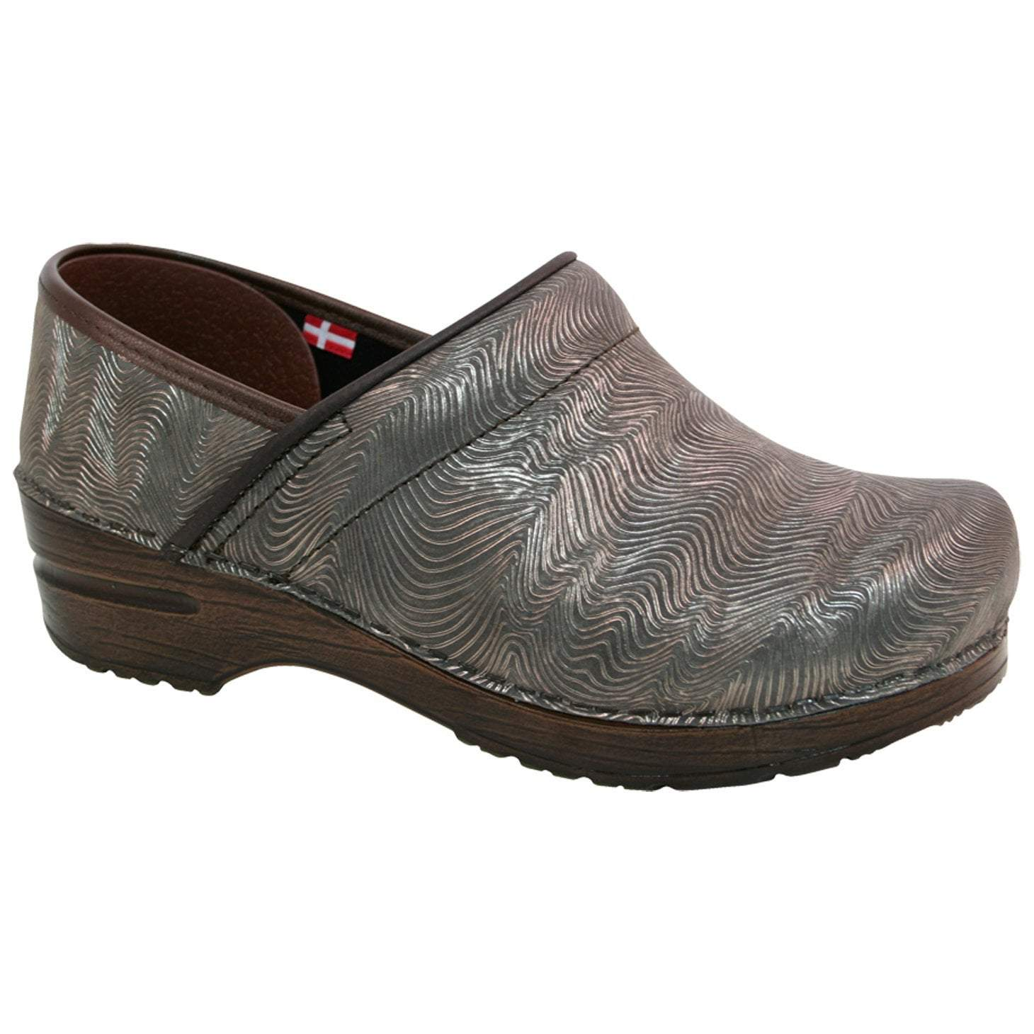 Sanita Sahara Women's Closed Back Clog
