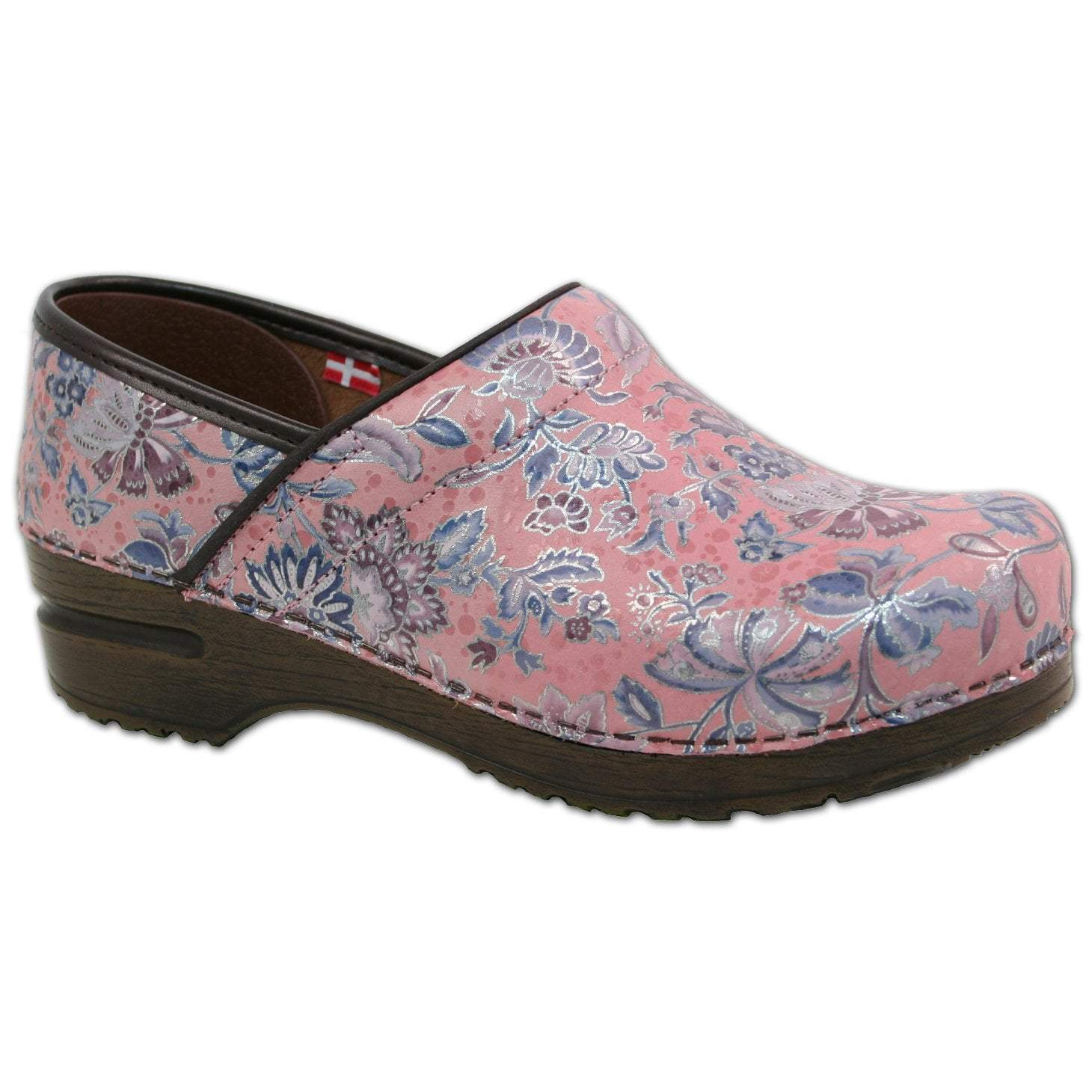Sanita Bella Women's Closed Back Clog