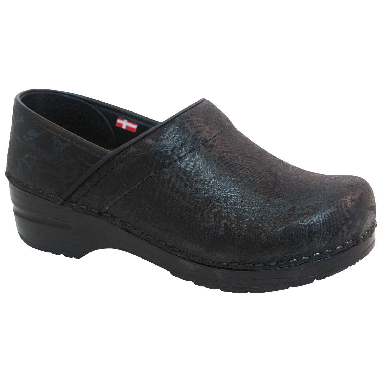 Sanita Sedona Women's Closed Back Clog