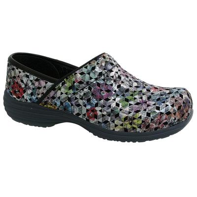 Sanita Bloom Women's Closed Back Clog