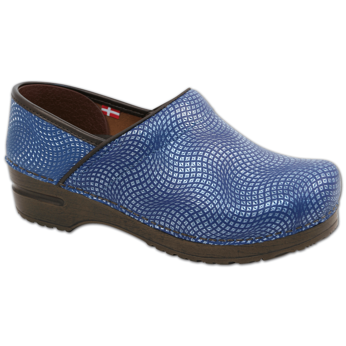 Sanita Belfast Women's Closed Back Clog