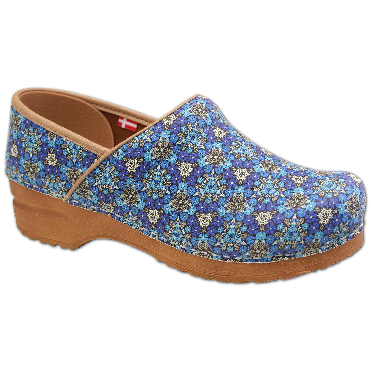 Sanita Ripley Women's Closed Back Clog