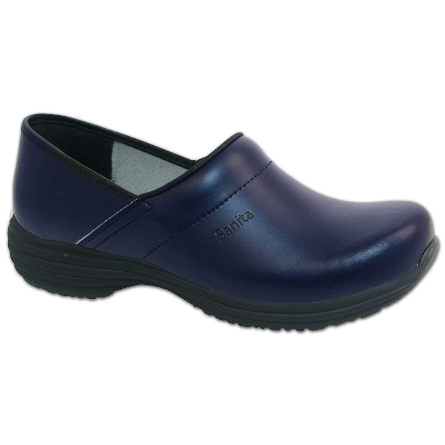 Sanita Voyager Women's Closed Back Clog