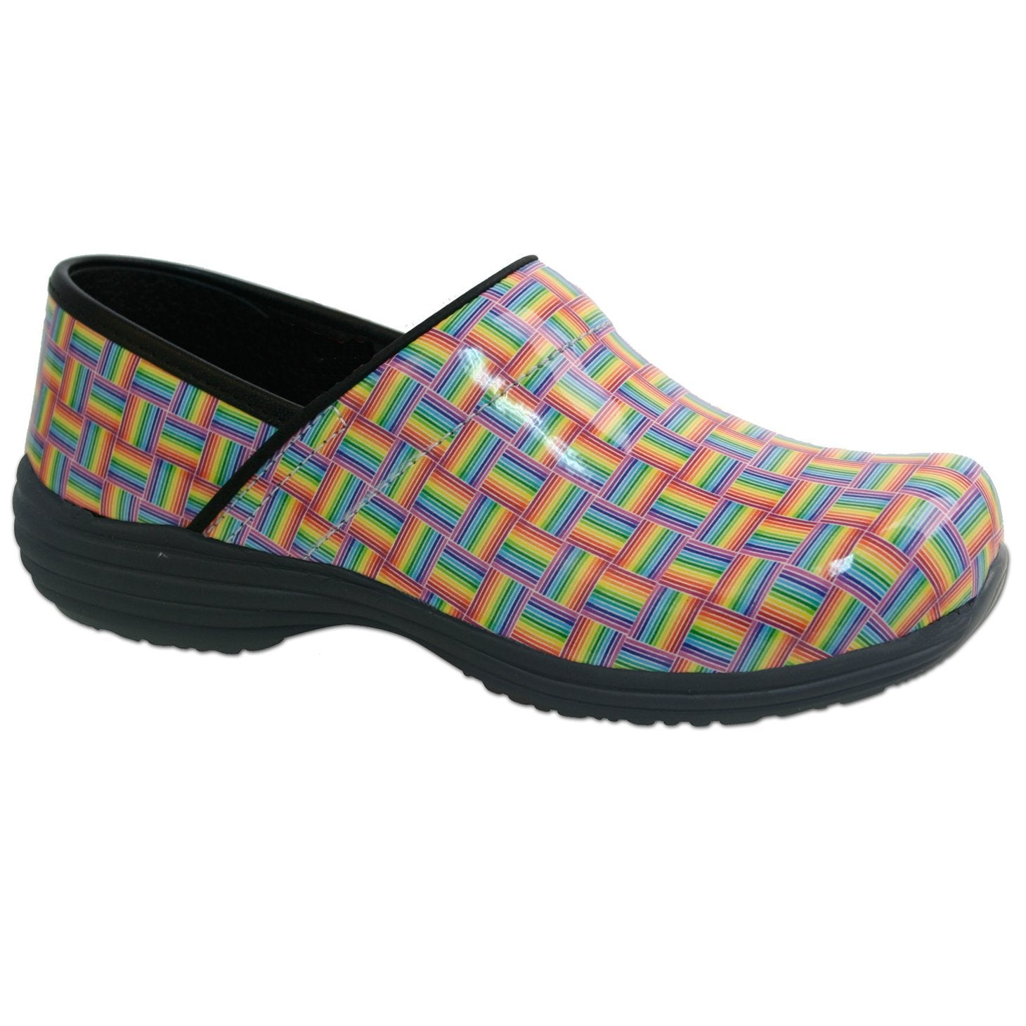 Sanita Horizon Women's Closed Back Clog
