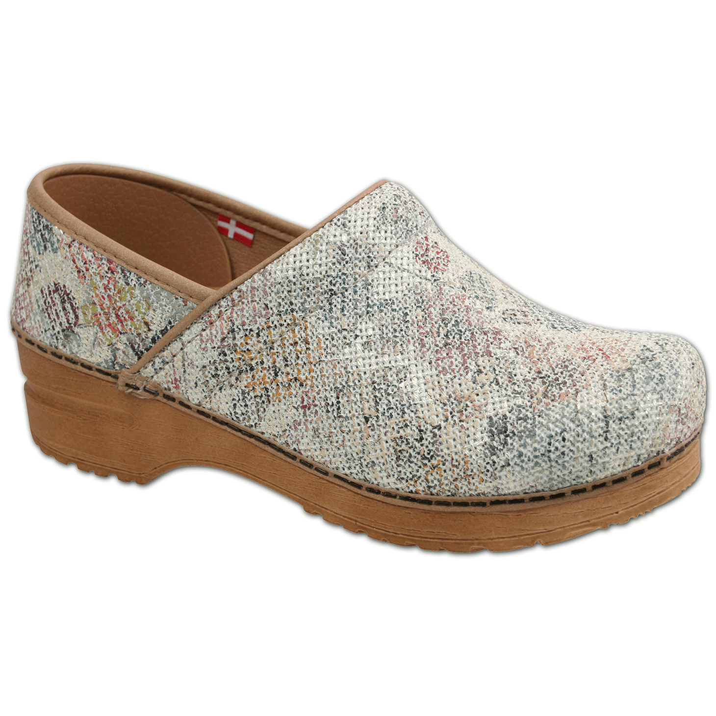 Sanita Palermo Women's Closed Back Clog