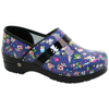 Sanita Denim Daze Women's Closed Back Clog