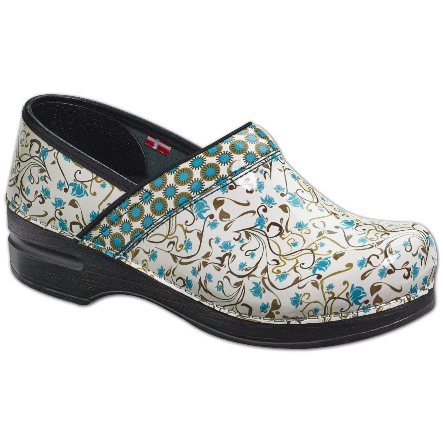 Sanita Jayda Women's Closed Back Clog