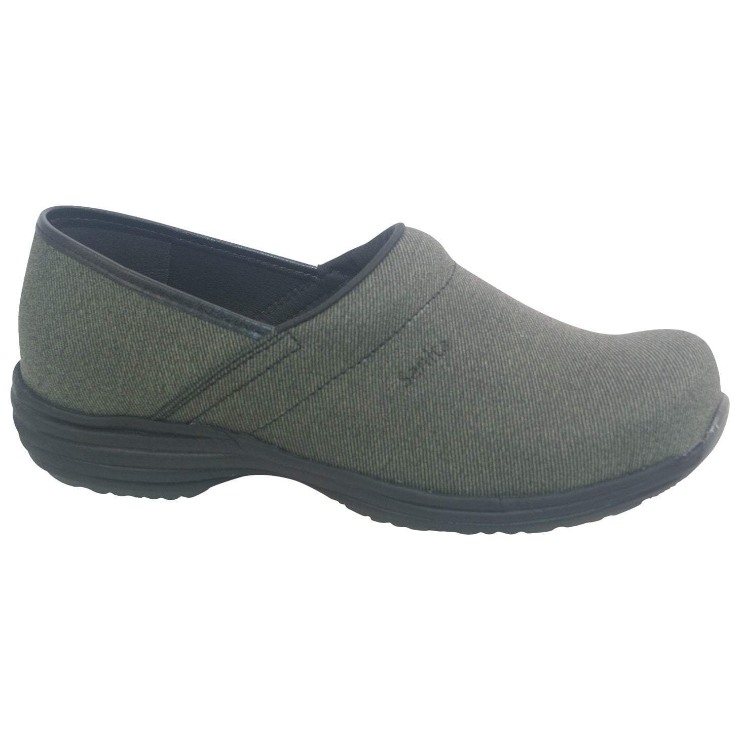 Sanita Troubador Women's Closed Back Clog