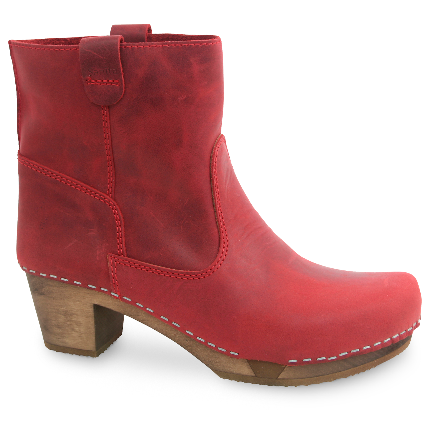Sanita Juna Women's in Blood Boot