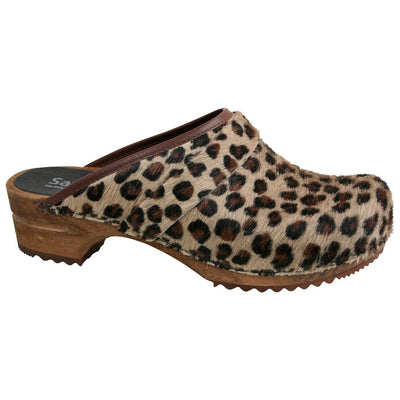 Sanita Caroline Women's Open Back Clog