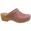 Sanita Rosemont Women's Open Back Clog
