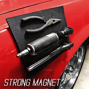 Magnetic Tool Pad