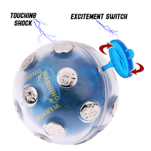 Exciting Fun Ball