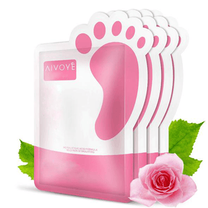 Foot Peel Mask - Clevativity