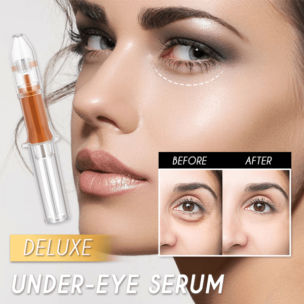 Deluxe Under-Eye Serum (2PCS)