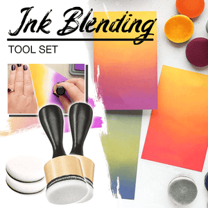 Perfect Ink Blending Tool Set
