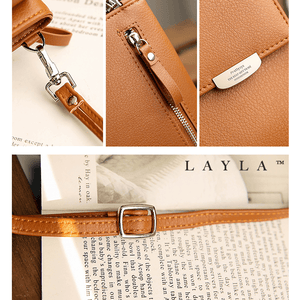 Layla™ Crossbody Phone Purse