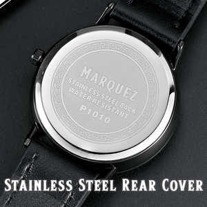 Marquez™ Waterproof Wheel Watch
