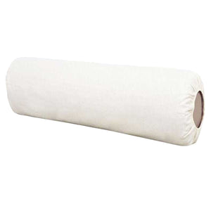 100% Egyptian Cotton Bolster Covers - 1600 Thread Count