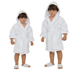 Bath Robes for Children